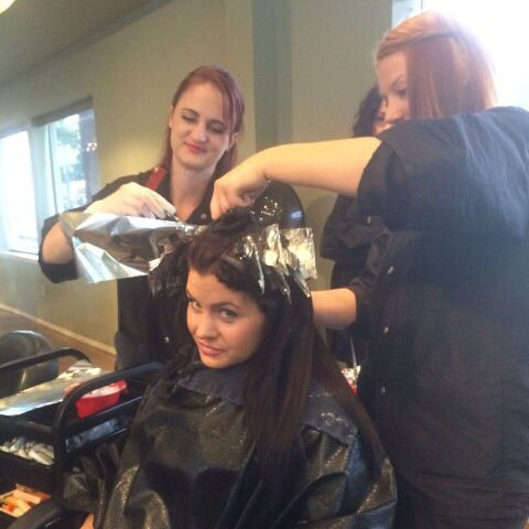 Hair Design Program - Academy of Excellence
